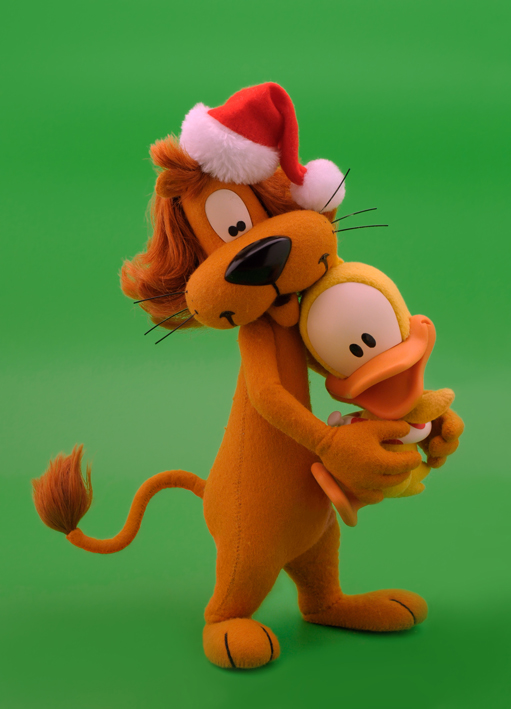 kerst-loeki-en-guusje-lr